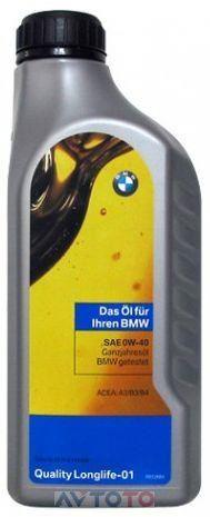 Моторное масло BMW 83210144456