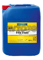 Трансмиссионное масло Ravenol 4014835733022