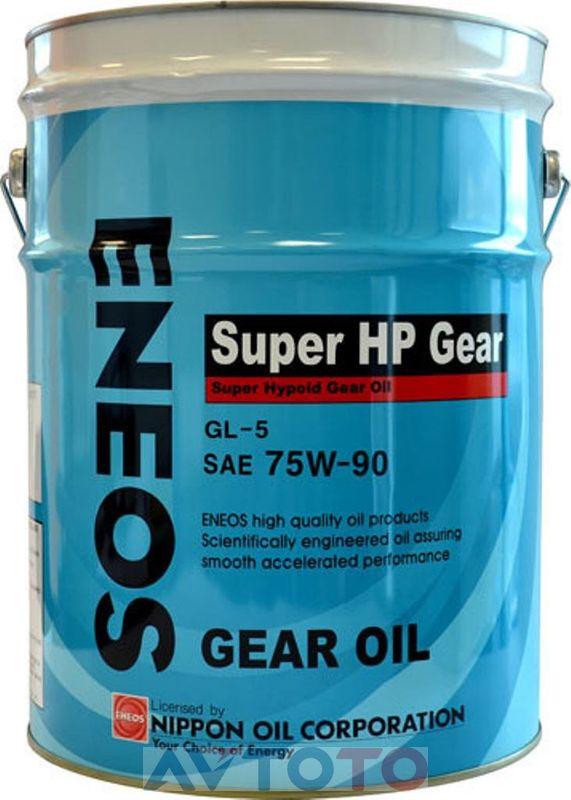 Трансмиссионное масло Eneos oil1369