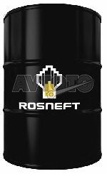 Моторное масло Роснефть 40620470