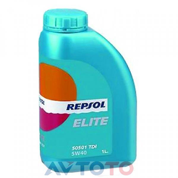 Моторное масло Repsol 6061R