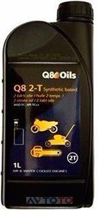 Моторное масло Q8 103186501763