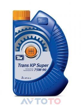 Трансмиссионное масло ТНК 40617932