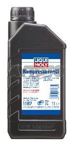 Гидравлическое масло Liqui Moly 1187
