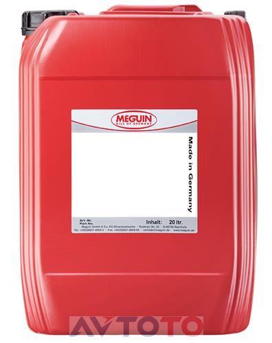 Гидравлическое масло Meguin 4630