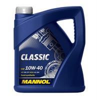 Моторное масло Mannol 1101