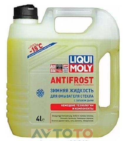 Жидкость омывателя Liqui Moly 00649