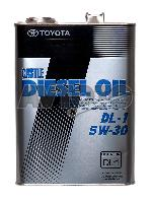 Моторное масло Toyota 0888302805