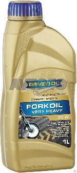 Гидравлическое масло Ravenol 4014835732018