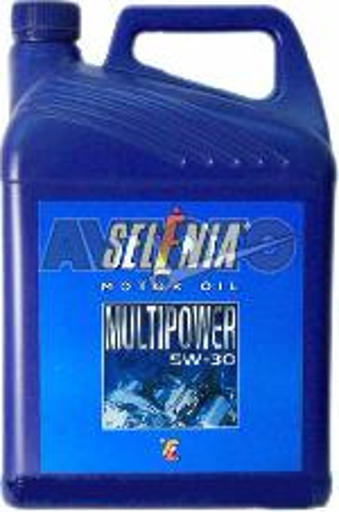 Моторное масло Selenia 10465015