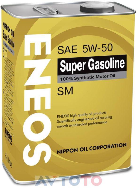 Моторное масло Eneos OIL4074