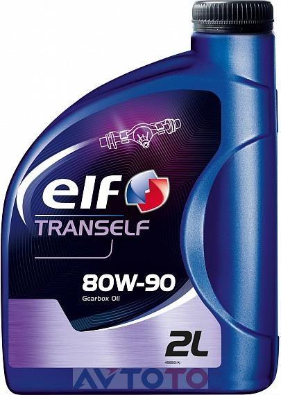 Трансмиссионное масло Elf 194730
