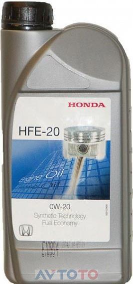 Моторное масло Honda 08232P99A30HE