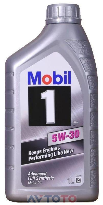 Моторное масло Mobil 151812