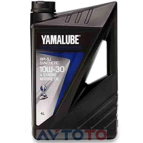 Моторное масло Yamaha YMD6305004