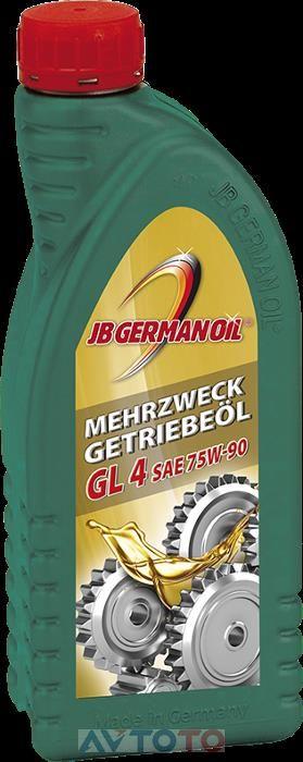 Трансмиссионное масло JB 4027311000563