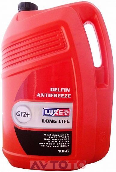 Охлаждающая жидкость Luxe 699