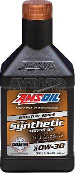 Моторное масло Amsoil AZOQT