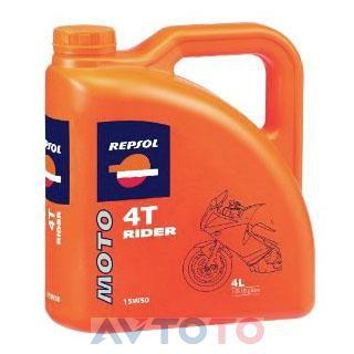Моторное масло Repsol 6073R