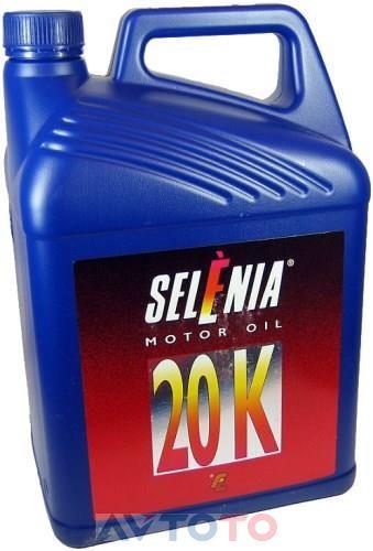 Моторное масло Selenia 10725015