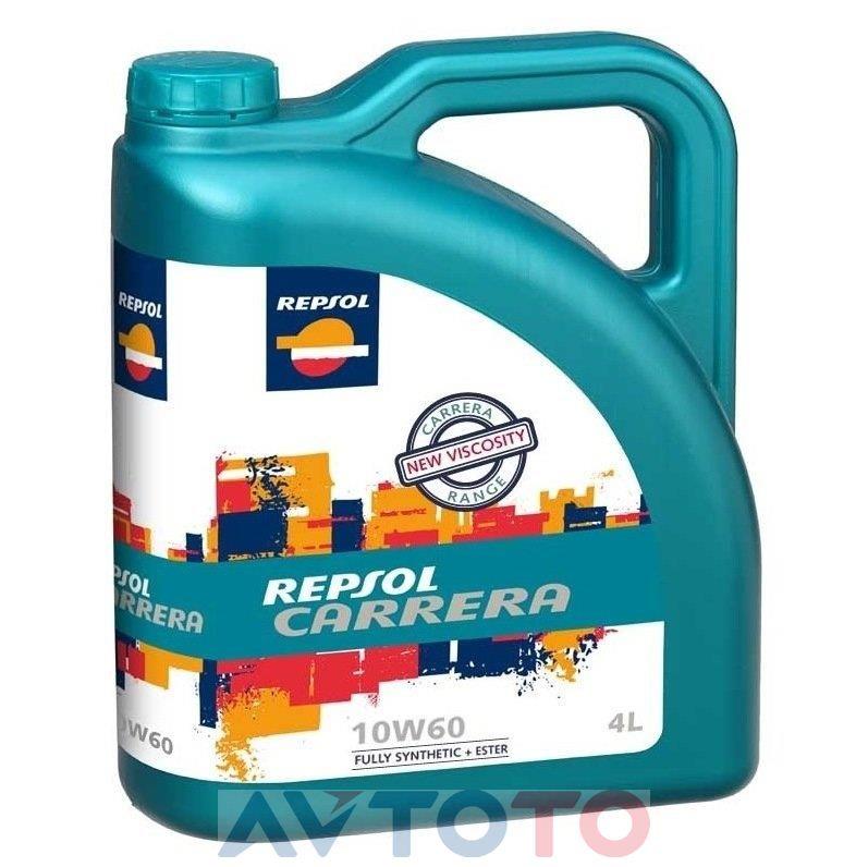 Моторное масло Repsol 6106R
