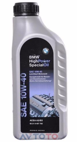 Моторное масло BMW 83219407782