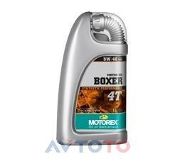 Моторное масло Motorex 304678