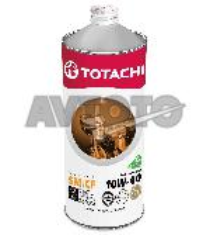 Моторное масло Totachi 4562374690387