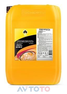 Моторное масло Роснефть 4176