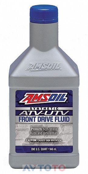 Трансмиссионное масло Amsoil AUFDQT