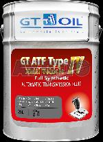 Трансмиссионное масло Gt oil 8809059407974