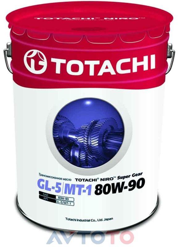 Трансмиссионное масло Totachi 4589904921742