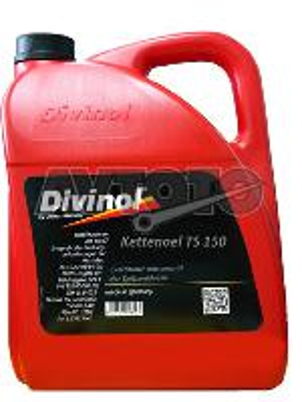 Моторное масло Divinol 27550K007