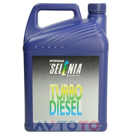 Моторное масло Selenia 10915015