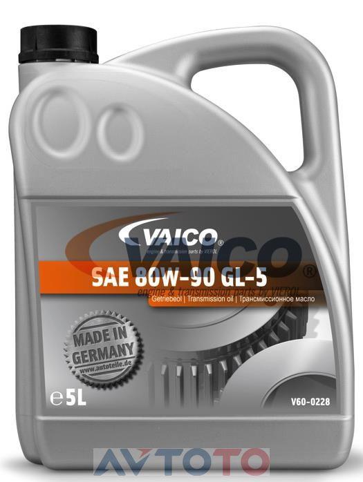 Трансмиссионное масло Vaico V600228