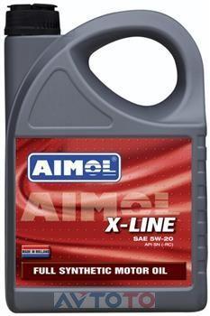 Моторное масло Aimol 8717662396199