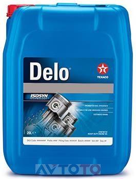 Моторное масло Texaco 804162HOE