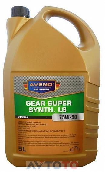 Трансмиссионное масло Aveno 3022507005
