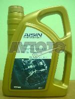 Трансмиссионное масло Aisin ATF9004