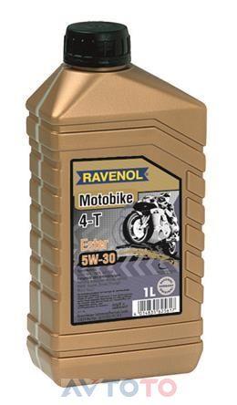 Моторное масло Ravenol 4014835701717