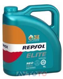 Моторное масло Repsol 6190R