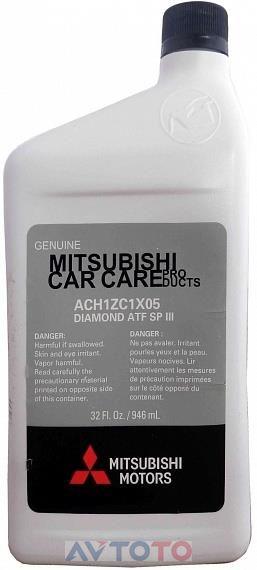 Трансмиссионное масло Mitsubishi ACH1ZC1X05
