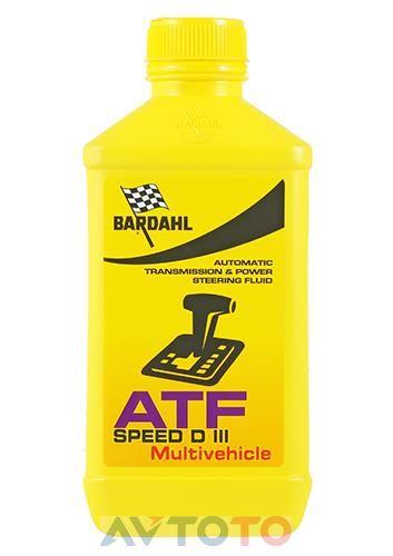 Трансмиссионное масло Bardahl 432040