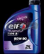 Трансмиссионное масло Elf 194731
