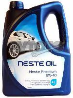 Моторное масло Neste 053045