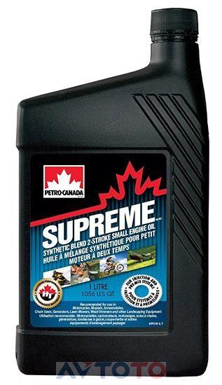 Моторное масло Petro-Canada TWOSTRC12