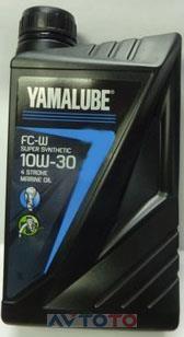 Моторное масло Yamaha YMD6307004