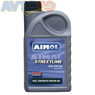 Моторное масло Aimol 8717662390548