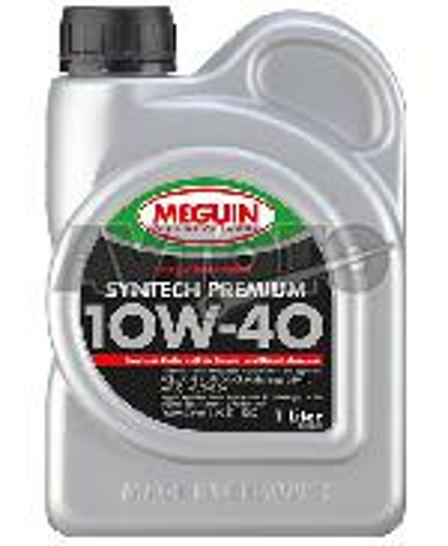Моторное масло Meguin 4339