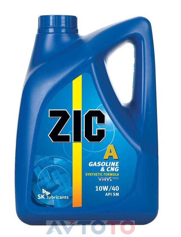 Моторное масло ZIC 177144
